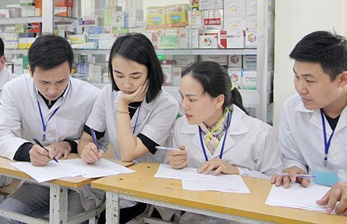 Đào tạo Văn bằng 2 Cao đẳng Dược Đắk Lắk trong bao lâu?