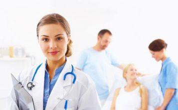 Học Trung cấp Y sĩ đa khoa với nhiều cơ hội việc làm