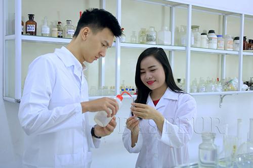 Liên thông Cao đẳng Dược Đắk Lắk tại Trường Cao đẳng Y Dược Pasteur là 1,3 năm