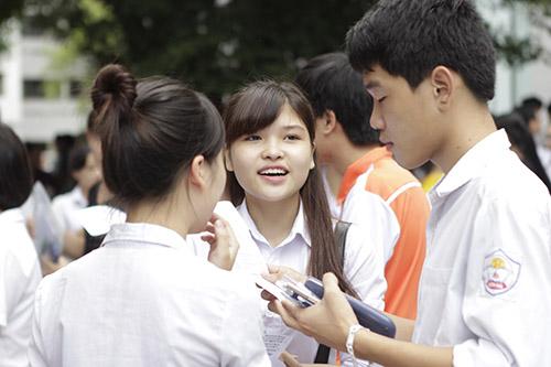 Tra cứu chỉ tiêu, điểm chuẩn của hơn 100 đại học để chọn ngành phù hợp