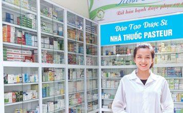 Liên thông Cao đẳng Dược Đắk Lắk để mở cửa hàng kinh doanh thuốc