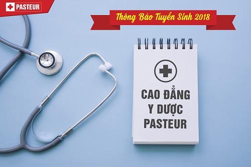 Tuyển sinh Cao đẳng Điều dưỡng Đắk Lắk 2018