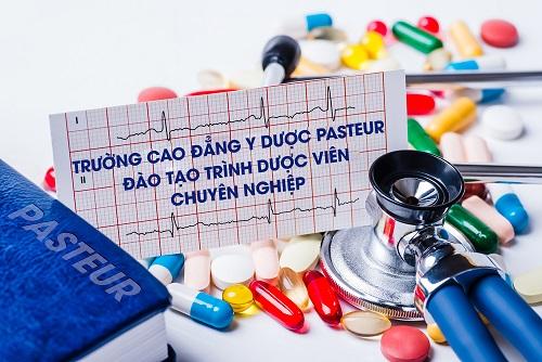 Công ty Dược yêu cầu cao từ sinh viên Cao đẳng Dược